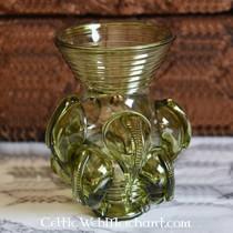 Canopische vaas, Qebehsenuef (darmen)