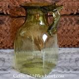 Caraffa romana per olio di oliva
