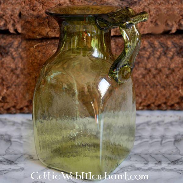 Roman jug for olive oil