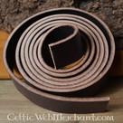 Ceinture en cuir 15 mm / 190 cm