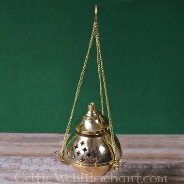 Possessore di incenso Medievale