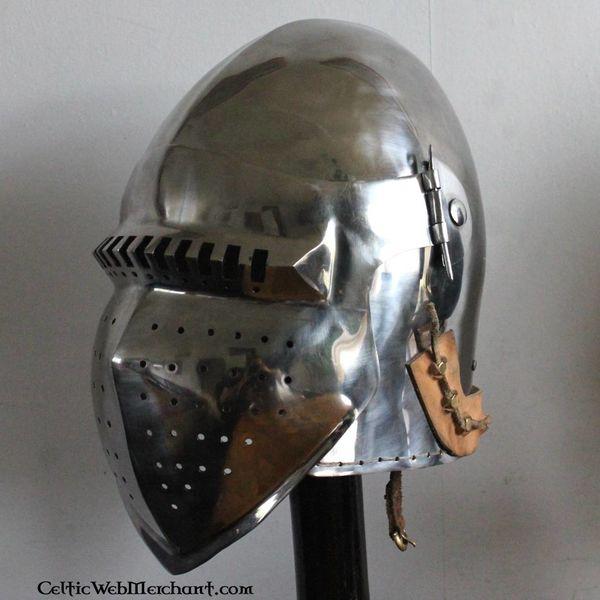 Marshal Historical 15de eeuwse bascinet