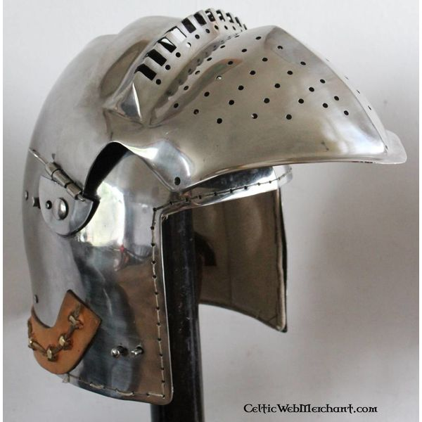 Marshal Historical 15-tallet baskinet, 2 mm