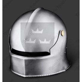 Marshal Historical Swiss sallet (1490-1500)