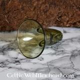 Viking glass Gotland