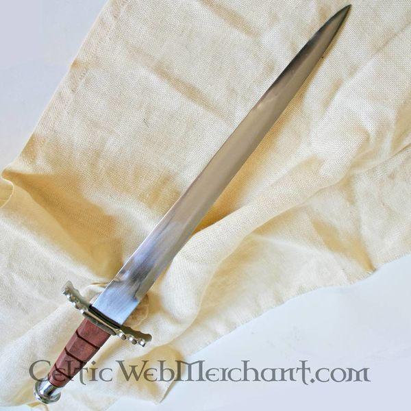 Short Scottish sword