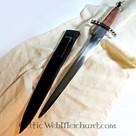 Épée écossaise courte