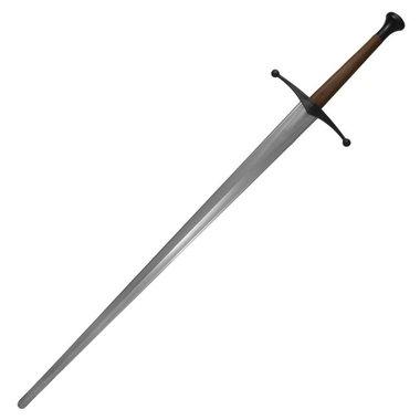 Espada larga entrenador de HEMA