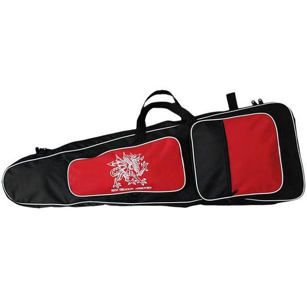 Red dragon Sword bag