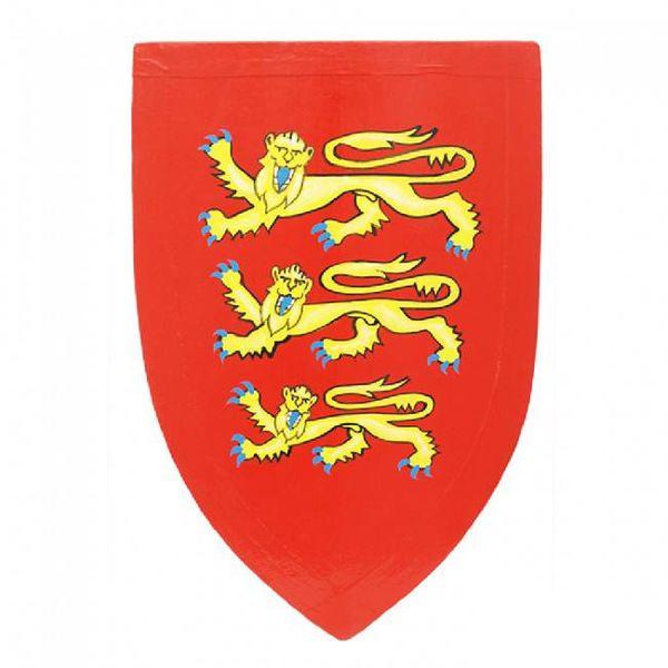 Deepeeka Child shield English kings