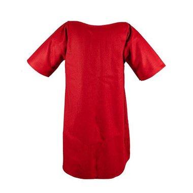 túnica romana Marte