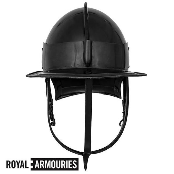 Royal Armouries Borgognotta guerra civile inglese