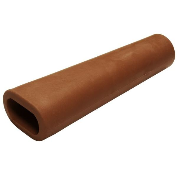 Red dragon Single Hand Grip- Brown