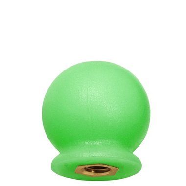 Pommel voor basket hilted trainingszwaard Glow in the dark