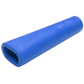 Red dragon Single Hand Grip- Blue
