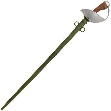 19ème siècle sabre de cavalerie