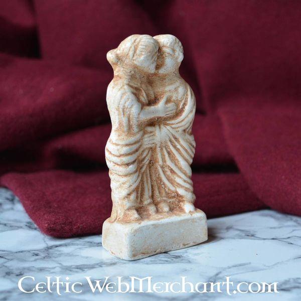 Couple romain
