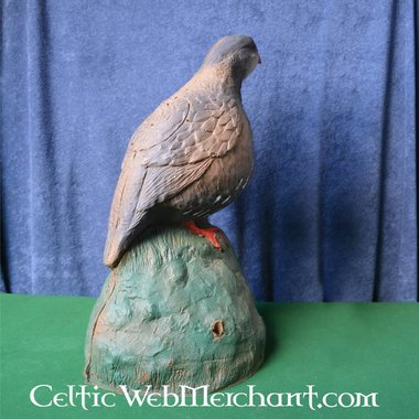 IBB 3D partridge
