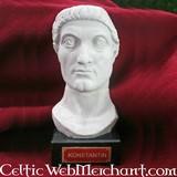 Buste keizer Constantijn de Grote