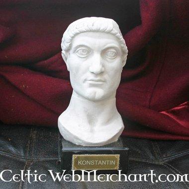 Buste empereur Constantin le Grand