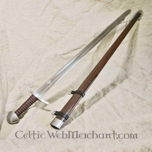 Hanwei Epée normande, Baldr