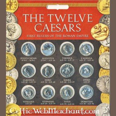 pacchetto moneta romana denarii