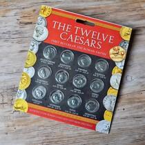 Roman kalkulator z marmurowymi kamieniami