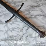 MAA italiano Espada Larga, con vaina