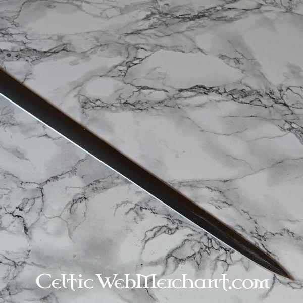 Cold Steel MAA italiano Espada Larga, con vaina
