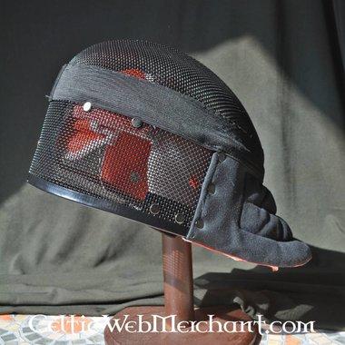 Fencing mask L