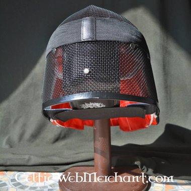 máscara de esgrima M