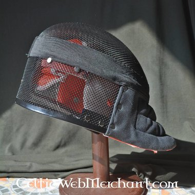 Fencing mask M