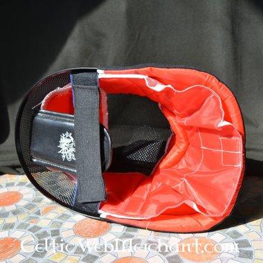 Esgrima máscara XL