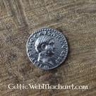 Roman Otho denarius