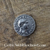 Romeinse denarius Otho