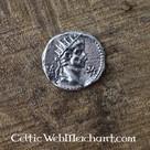 Roman Denario Caligola