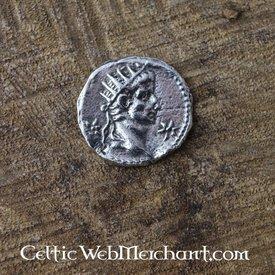 Denario romano Calígula