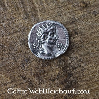 Roman Denarius Caligula