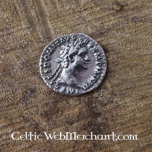 Roman coin set denarii