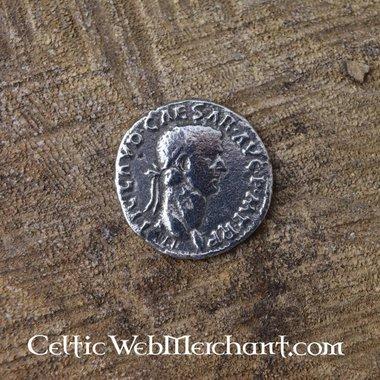 package denarius romain Claudius