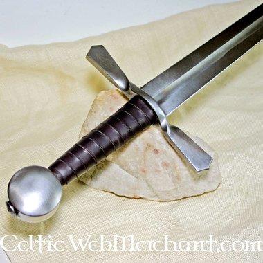 Epée à une main, Bors