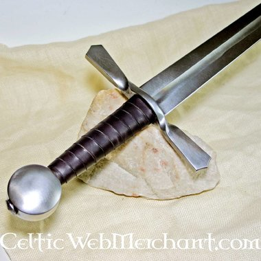 Espada de una mano Bors