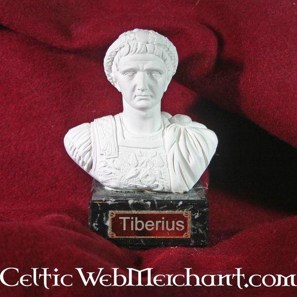 Busto emperador Tiberius Claudius Nero