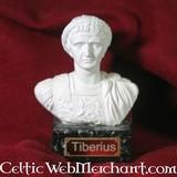 Busto imperatore Tiberio Claudio Nerone