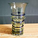 Bicchiere gotico XIII-XIV secolo