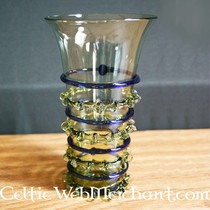 16th-17th århundrede italiensk glas