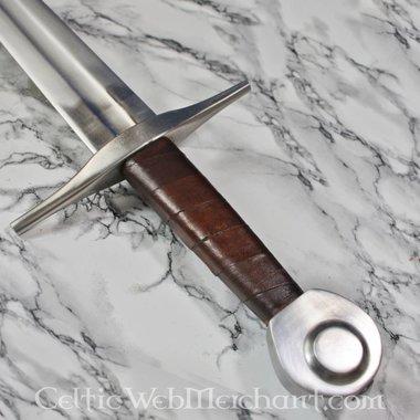 Espada Sir William Marshall, battle-ready