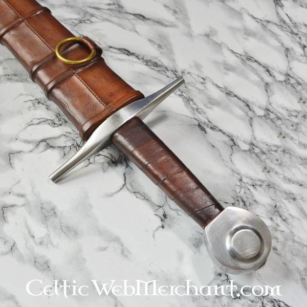 Deepeeka Sir William Marshall miecz bojowy gotowy