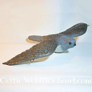 FB 3D flying hawk