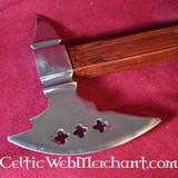 15th century battle-axe